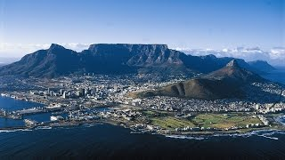 South Africa: Top 10 Tourist Attractions – Video Travel Guide