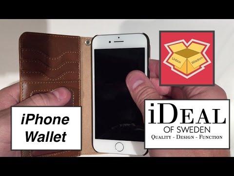 ideal of sweden recension