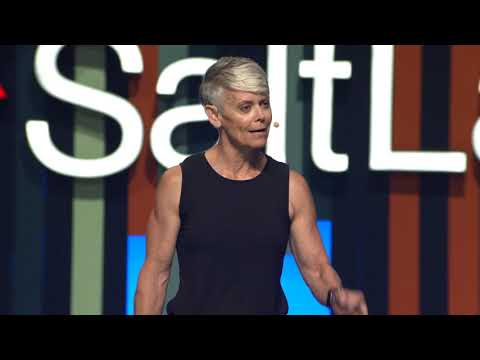 Head, heart, and gut instincts backed by science | Lyn Christian | TEDxSaltLakeCity