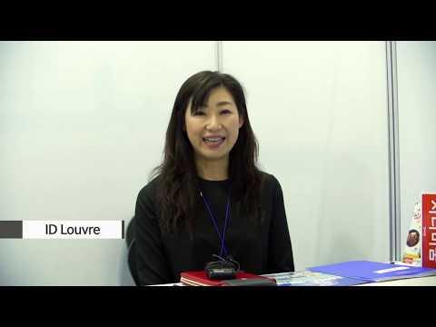 일본 ID Louvre 기업관계자 인터뷰 커버 이미지