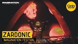 Zardonic - Imagination Festival 2017 [DnBPortal.com]