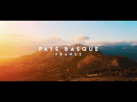 LE PAYS BASQUE ( Biarritz, Bayonne, St Jean de Luz...) - FRANCE