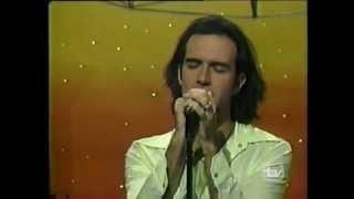 Fobia - Hipnotizame (La Tarde Millonaria / Chile / 1996)