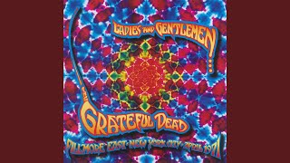 El Paso (Live at Fillmore East, New York City, April 1971)