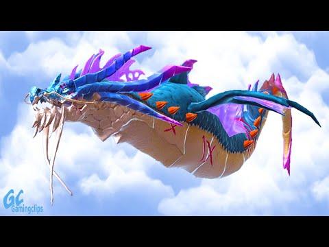 Hungry Dragon -