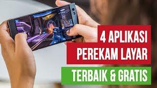 Download lagu 4 Aplikasi Perekam Layar Terbaik di Android (Screen Recorder) | Cocok untuk Gaming