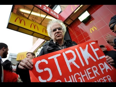 Fast Food Chains Cost Taxpayers Big