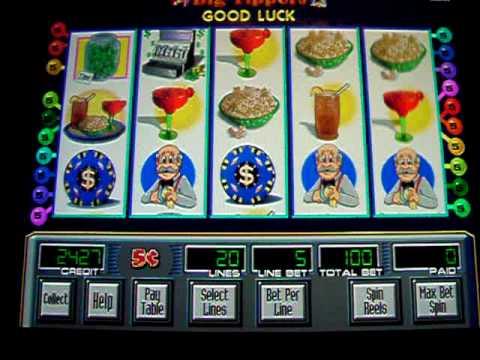 video slotmaschinen