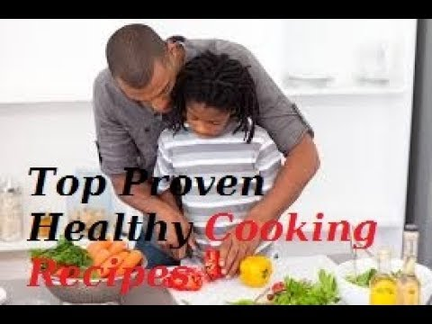 Looking for healthy cooking ? Now Best healthy food Top healthy food recipes