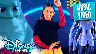 Do Your Dance Thang 💃🏽 | Music Video | Gabby Duran & the Unsittables | Disney Channel
