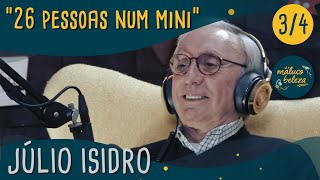 Júlio Isidro -