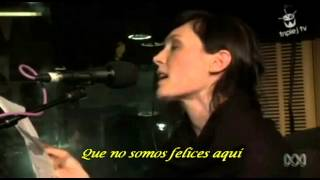 Hey ya!-Sarah Blasko (Subtitulada)