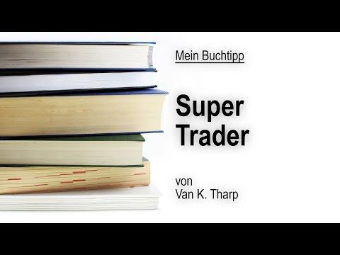 Mein Buchtipp für dich: Super Trader