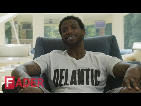 Gucci Mane: Interview