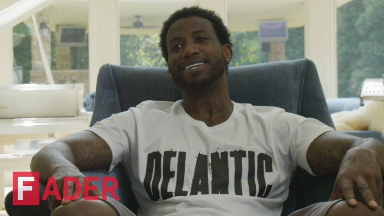Gucci Mane Speaks With Fader About Prison & Being Drug Free