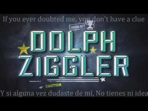 Dolph Ziggler theme song 2016 with lyrics English-Spanish + Titantron
