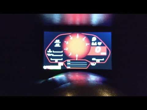 Digital Dash EFI - Megasquirt Digital Dash Install Completed