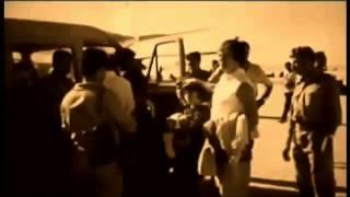 تحقيقات الكوارث الجوية : اختطاف الفلسطينين طائرة بريطانية