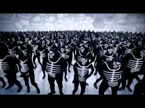ショッカー戦闘員 太麺堂々 CM スチル画像。CM動画を再生できます。