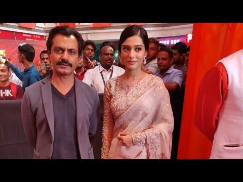 THACKERAY - Trailer Launch (HD Video) - Nawazuddin Siddiqui,Uddhav Thackray,Amrita Rao Mp3