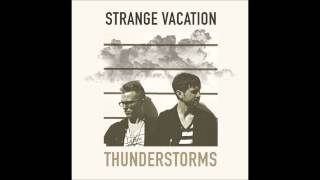 Strange Vacation - Sick Cycle (Ft. Aj Perdomo of The Dangerous Summer)