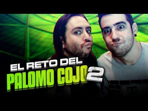 EL RETO DEL PALOMO COJO 2 con Jordi Wild