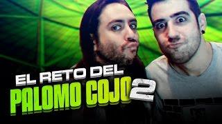 EL RETO DEL PALOMO COJO 2 con Jordi Wild thumbnail