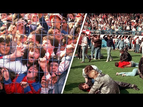 Hillsborough: The disaster that shocked the football world - Oh My Goal