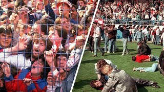 Hillsborough The disaster that shocked the football world - Oh My Goal