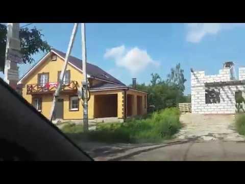 Моя жизнь в Калининграде часть1