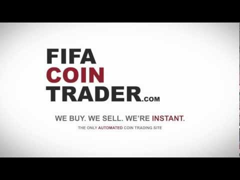 Buy/Sell Cheap Fifa 13 Coins