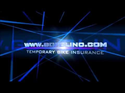Temporary bike insurance - www.gopolino - temporary bike insurance