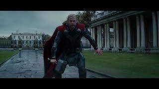 Thor: The Dark World (2013) Location - Greenwich College, Greenwich, London