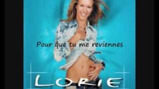 Lorie - Pour que tu me reviennes