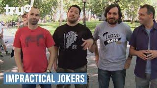 Impractical Jokers - Temporary Bubblegum Addiction