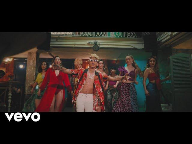 Ventino, Lalo Ebratt, Yera - Andan Diciendo (Video Oficial)