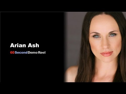 Arian Ash