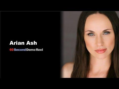 Arian Ash naked 631