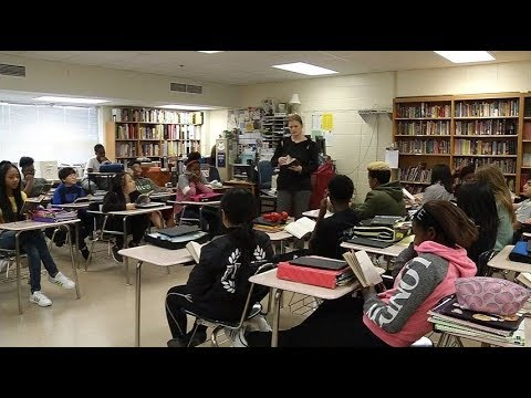 School Spotlight: Brooklyn Middle STEAM School