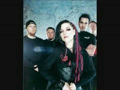 """Evanescence - """"Heart Shaped Box"""" - (Nirvana Cover)"""