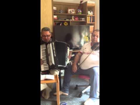 Nicusor de la Timisoara si Sandu Rupa