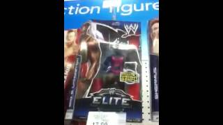 Wwe figures at toysrus Thumbnail
