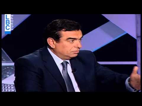 Al Mouttaham - Upcoming Episode Georges...