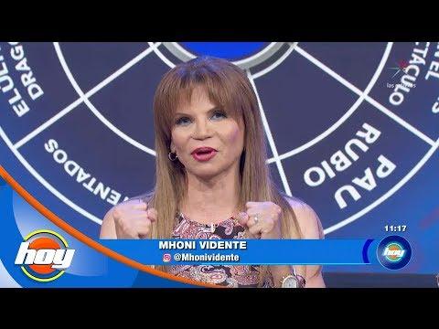 Mhoni Vidente predice quién ganará la Copa Oro y Copa América | Ruleta Esotérica | Hoy