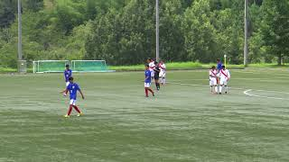 2017年08月20日(日) 第52回東海社会人サッカーリーグ1部 第04節 中京大...