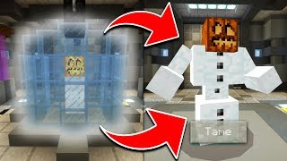 How To Make MUTANT MOBS in Minecraft Pocket Edition