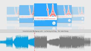 Incontrol and Wolfgang Lohr - Le Swing Ist King - Ton liebt Klang
