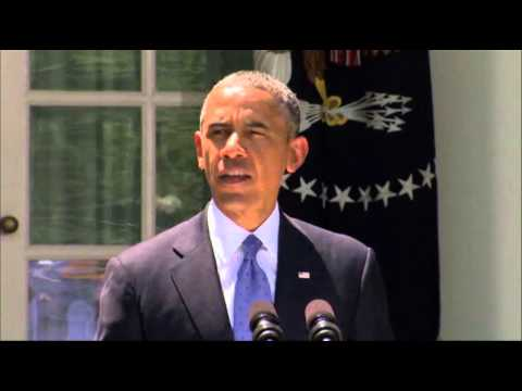 Obama Nominating James Comey to Head FBI
