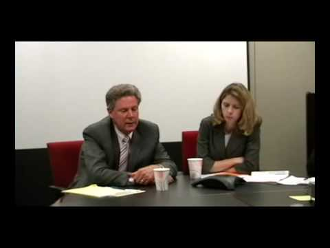 AARP Live Tele-Conference: Rep. Pallone on the Biologics Bill