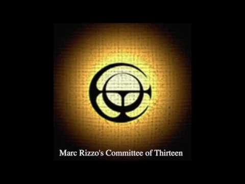 Marc Rizzo's Committee Thirteen (entire album)